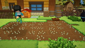 Image for Staxel brings more farm-o-craft antics to early access