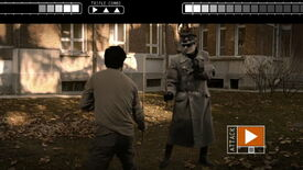 Image for Now Steaming: FMV Fighting Game Stay Dead