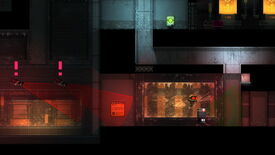 Image for A Real Sneaky Bastard: Stealth Inc. 2 Released