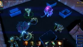 Image for Steam Marines 2 stomps, clanks and hisses into alpha
