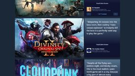 Image for Community Recommendations are officially part of Steam now and they're sure something