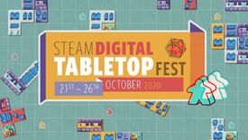 Image for Catch the Steam Digital Tabletop Fest from now until Monday
