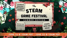Image for The best demos from the Steam Game Festival: Summer Edition