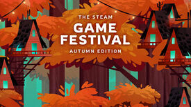 Image for Steam Game Festival: Autumn Edition begins now with hundreds more demos