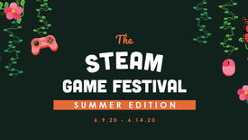 Image for Steam will host more virtual game festivals during lockdown