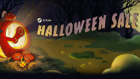 Image for Steam's Halloween, Autumn, and Winter Sale dates leaked