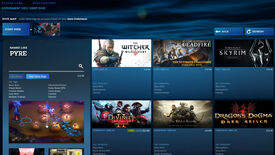 Image for Steam Labs revs up two new recommendation engines