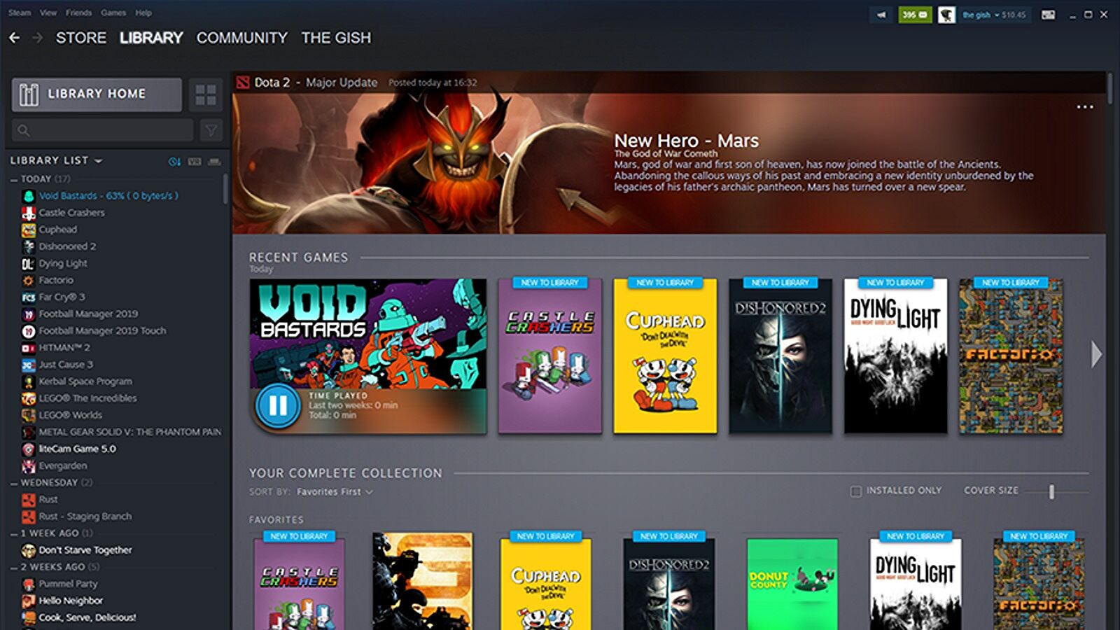 Lawsuit alleges Valve are abusing power to keep game prices high thumbnail
