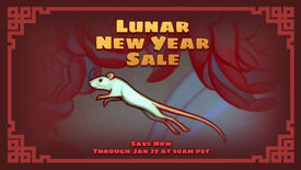 Image for Rat out some discounts with Steam's Lunar New Year Sale