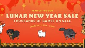 Image for Ring in the Lunar New Year with Steam's latest sale