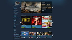 Image for Steam's new update will make your game recommendations more diverse