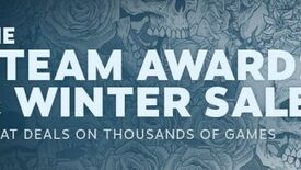Image for Steam Winter Sale highlights, hand picked for you and your loved ones by our artisan bakers