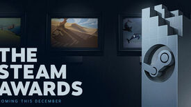 Image for The Steam Autumn Sale: what are the Steam Awards?