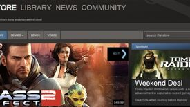 Image for Valve Reveals New Look Steam, Beta