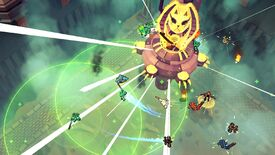 Image for Steambirds Alliance barrel-rolls into free open beta