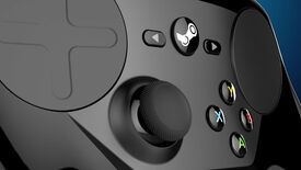 Image for One Month On: Valve's Steam Controller Tweaks
