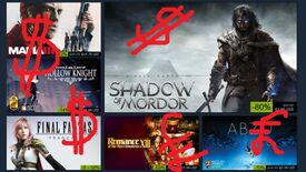 Image for Steam summer sale: our giant recommendations list