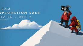 Image for Falling Leaves, Tumbling Prices: Steam Autumn Sale On
