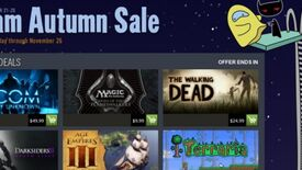 Image for It Begins: The Steam Autumn Sale