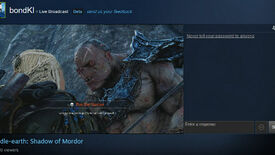 Image for Livesteaming: Steam Broadcasting Launches In Beta