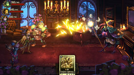 Image for SteamWorld Quest hisses onto PC