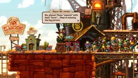 Image for Steamworld Dig 2 release date unearthed