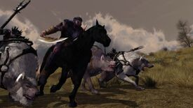 Image for LOTRO's Riders of Rohan Expansion Trots Out Today