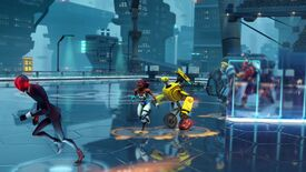 Image for Future sportsball MOBA Steel Circus announced, taking alpha sign-ups