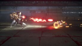 Image for Steel Rats rolls out a demo and a discount
