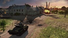 Image for Steel Division brings fresh tactical ideas to the battlefield