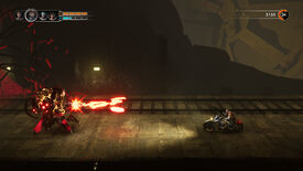 Image for Steel Rats ramps into stores on November 7th