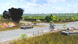 Image for The Flare Path: Tiger Feat