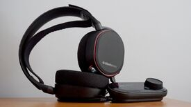 Image for Steelseries Arctis Pro review: The best headset just got better, at a cost