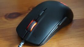 Image for Steelseries Rival 110 review: A great gaming mouse for smaller hands