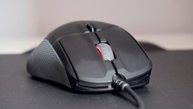 Image for Steelseries Rival 310 review: The best gaming mouse under £50