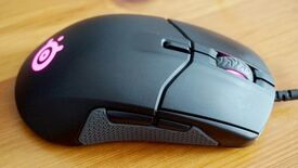Image for Steelseries Sensei 310 review: An all-round ambidextrous mouse