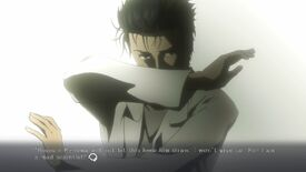 Image for Steins;Gate Elite is out now, remastering a visual novel classic