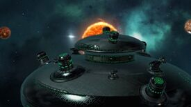 Image for Twilight Of The Space Gods: Three Tales From Stellaris