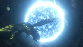 Image for Stellaris blasts off to Distant Stars in new DLC