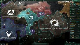 Image for The RPS Verdict - Stellaris: Federations