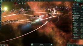 Image for Stellaris celebrates four years with a new update, a trial week, and a sale