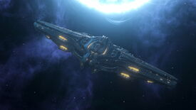Image for Stellaris: Federations expansion announced, and will bring new origins for your empires