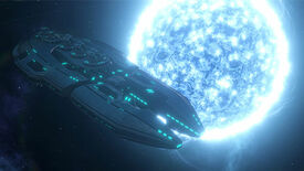 Image for New Stellaris expansion doubles down on humans