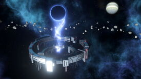 Image for Stellaris turning space megacapitalist with Megacorp expansion in December