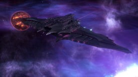 Image for Stellaris's new Necroids are building a deathless stellar empire