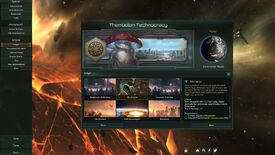 Image for In the new Stellaris expansion, you can turn your home planet into a bomb
