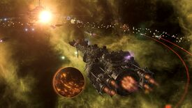 Image for Stellaris celebrates three years in space with a sale & trial weekend