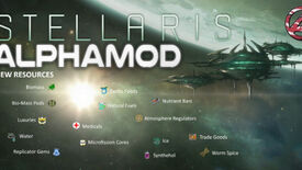 Image for Find Space: Stellaris Alpha Mod Adds Loads Of Changes