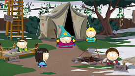 Image for Thy Name Is Douchebag: 13 Mins Of South Park
