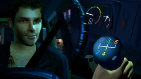 Image for Work The Shaft: Pleasure A Gay Car In Stick Shift